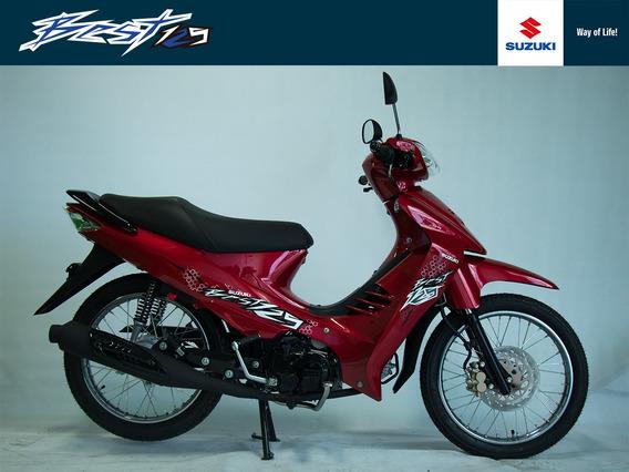 Suzuki, Best 125