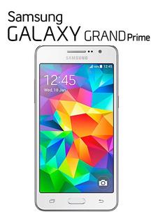 Celular Samsung Galaxy Grand Prime 4g Lte Sm-g530m +regalo!!