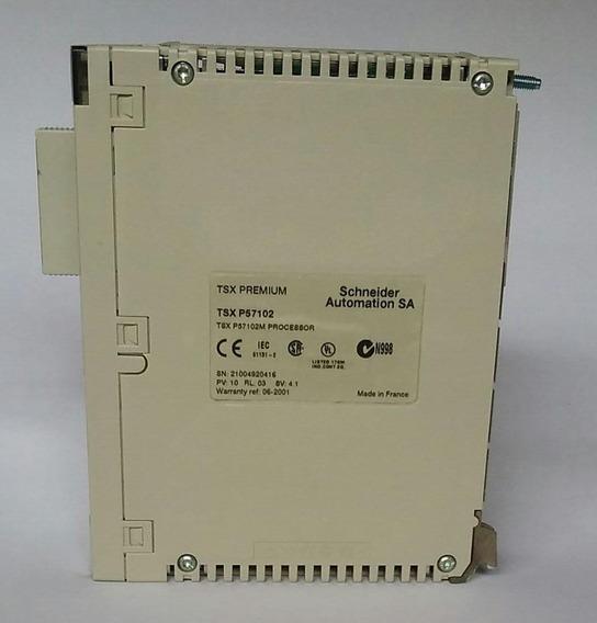 Tsx P57102 Processador Schneider Tsx Premium