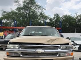 Chevrolet Silverado 5.3 Pickup Silverado 2500 At Yonke