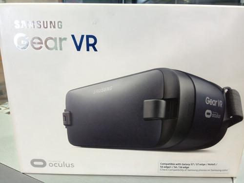 Lentes De Realidad Virtual Samsung Hear Vr Oculus