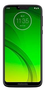 Smartphone Moto G7 Power Dual Sim 64gb 6.2 12mp/8mp Os 9.0