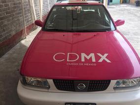 Nissan Tsuru Taxi Millon Y Medio
