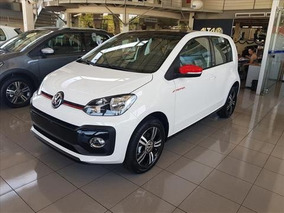 Volkswagen Up! 1.0 Tsi Pepper 5p 2019