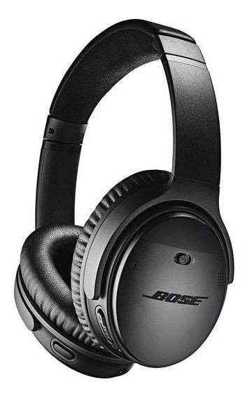 Fone De Ouvido Bose Quietcomfort 35 Ii Wireless Headphones