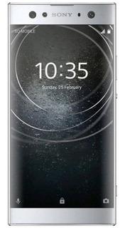 Sony Xperia Xa2 Ultra 32 Gb Prata 4 Gb Ram