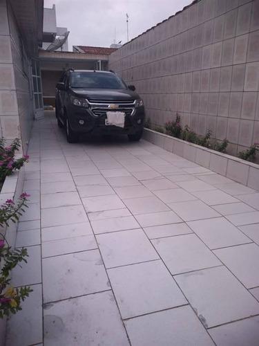 Casa Com 2 Dorms, Ocian, Praia Grande - R$ 650 Mil, Cod: 1607 - Rno1607