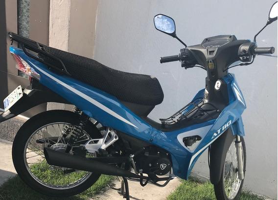 Vendo Motocicleta Italica 110 Cc Para Ubereats Mod 2020