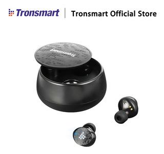 Tronsmart Spunky Pro Qi Auriculares Inalámbricos Bluetooth 5