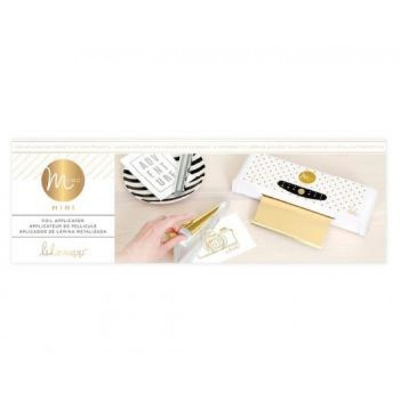 Heidi Swapp Minc Foil Applicator - 15 Cm