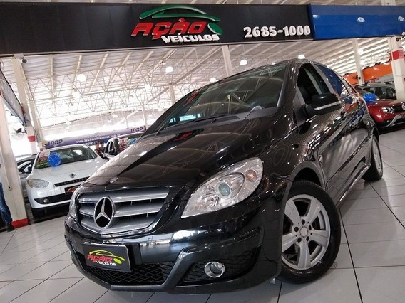Mercedes-benz B 180 1.7 8v 2010 Bem Nova