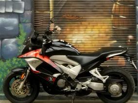Honda Vfr800xb Crossrunner