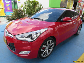 Hyundai Veloster Coupe Mt 1600cc 2ab Abs 3p Ct