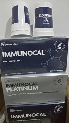Immunocal Antioxidante