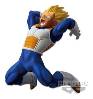 Banpresto Vegeta Dragon Ball Warrior Chosenshi Retsuden