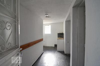Casa Com 1 Dormitório - Id: 892916329 - 216329