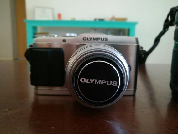 Camara De Fotos Profesional Olympus Pen 3