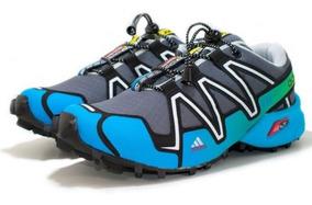 Tenis adidas Speed Cross 3 Masculino Frete Gratis