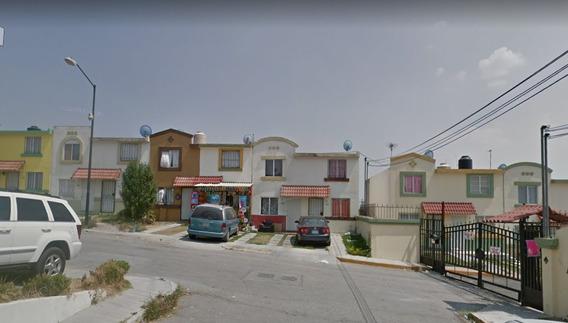 Casa En Remate Bancario Privada Arija, Huehuetoca