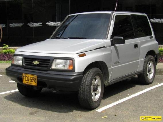 Chevrolet Vitara 1600 Cc Mt 4x4