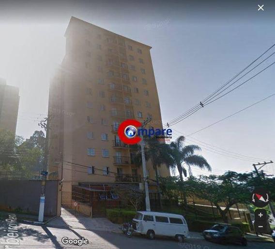 Apartamento Com 3 Dormitórios À Venda, 75 M² **leilão Caixa** - Parque Munhoz - São Paulo/sp - Ap7822