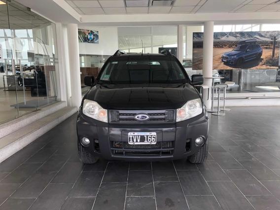 Ford Ecosport 1.6 My10 Xl Plus Mp3 4x2 2010