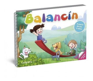 Caligrafix Balancin Play Group