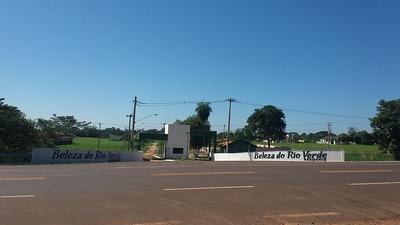 Terreno Rancho Brasilândia Três Lagoas Blz Rio Verde Troco