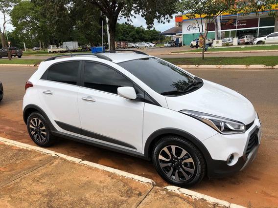 Hyundai Hb20x 1.6 Premium Flex Aut. 5p 2019