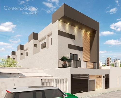 Imagem 1 de 9 de Casa Para Venda, 2 Dormitórios, Vila Invernada - São Paulo - 3179