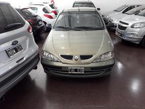 Renault Mégane Authent