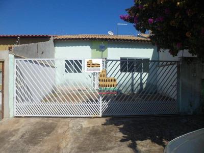 Casa Com 3 Dormitórios À Venda, 125 M² Por R$ 245.000 - Jardim Piazza Di Roma Ii - Sorocaba/sp - Ca0218