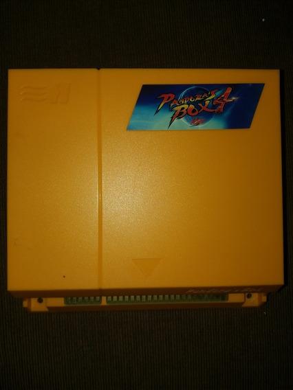 Pandora Box 4 - 645 Jogos (original)