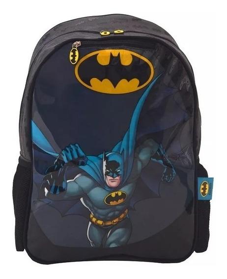 Mochila Batman 17