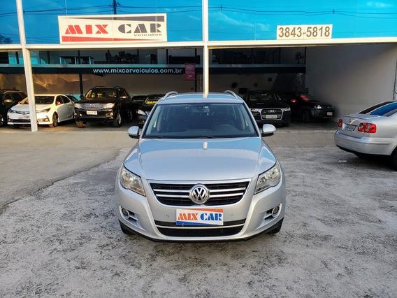 Volkswagen Tiguan 2011 4x4 Completo Impecável 2 Dono