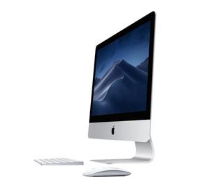 Apple iMac 21,5 Mrt42 Novo Retina 4k Fusion Drive (2019)