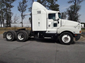 Tractocamion Kenworth T600 Modelo 2000