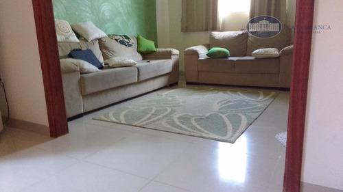 Imagem 1 de 17 de Casa Com 3 Dormitórios À Venda, 180 M² Por R$ 340.000,00 - Concórdia Iii - Araçatuba/sp - Ca0508