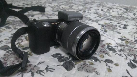 Câmera Sony Nex5 Alpha