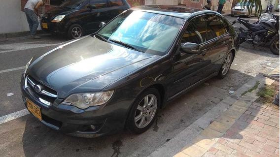 Subaru Legacy 2.0 Automático Awd 4x4