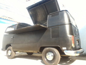 Kombi / Food Truck / Beer Truck / Motorhome