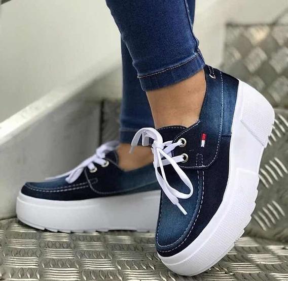 Zapatos Tommy Dama
