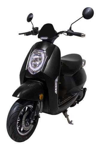 Moto Electrica Grace Scooter Litio Motor Bosh Sunraleloir