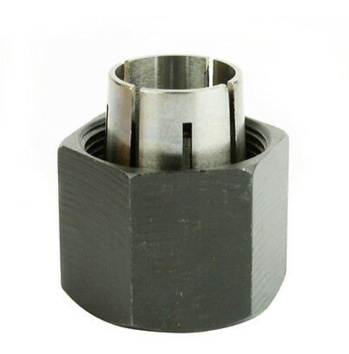 Imagen 1 de 2 de Pinza Para Router Diametro 1/2 Bosch 2610906284