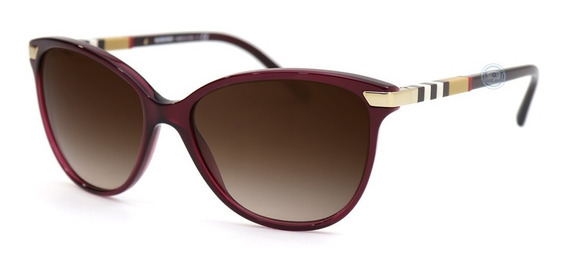 Burberry Be 4216 301413 Bordeaux Be4216 301413