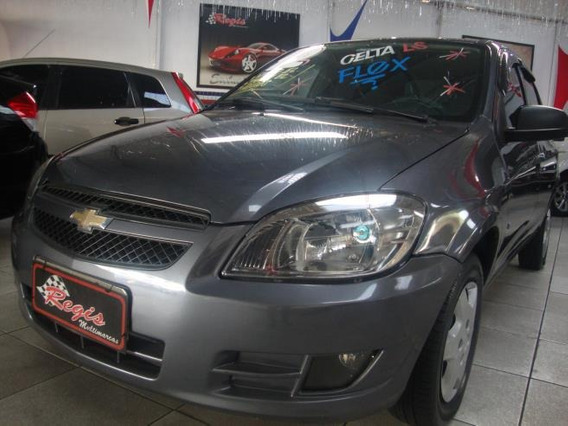 Chevrolet Celta 1.0 Ls 2012