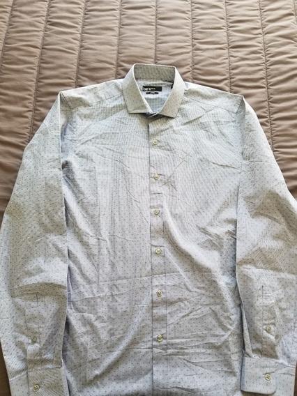 Camisa De Caballero Bar Iii Slim Fit