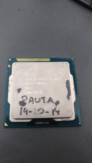 Intel ®pentium ®g2030 3.0ghz (perfeito Estad