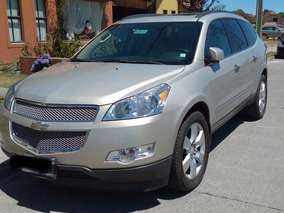 Chevrolet / Gm Traverse