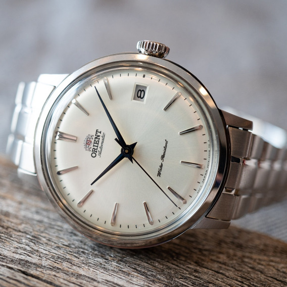 Relógio Orient Bambino 36mm